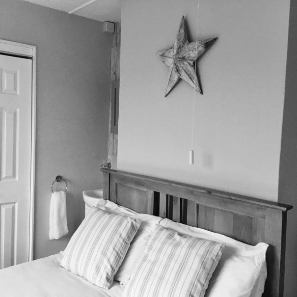 Carehays - Room One